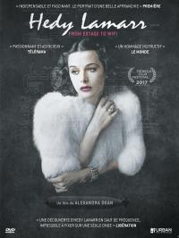 Hedy lamarr - from extase to wifi - dvd