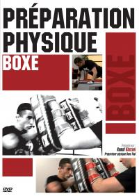 Preparation physique boxe - dvd