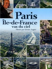 Paris et ile de france - 2 dvd  vue du ciel