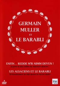 Germain muller et le barabli - 2 dvd