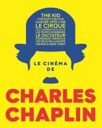Cubes charles chaplin - 10 dvd