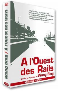 A l'ouest des rails - 4 dvd