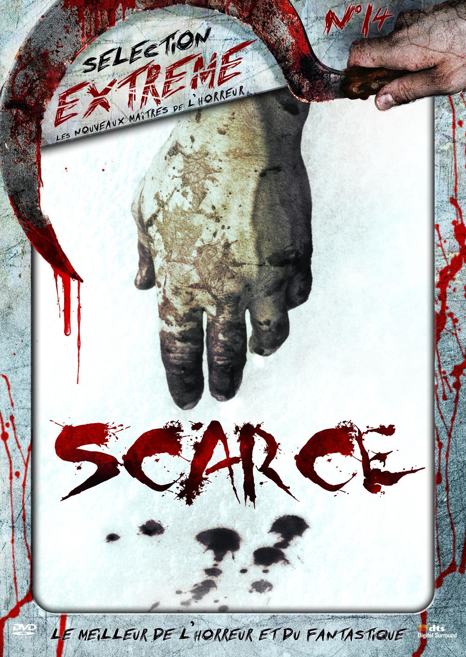 Extreme - scarce - dvd