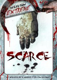 Extreme - scarce - dvd