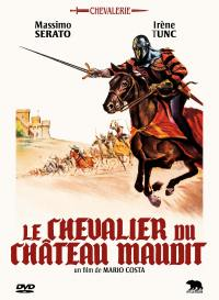 Chevalier du chateau maudit (le) - dvd