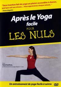 Pour les nuls - apres le yoga facile - dvd
