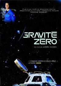 Gravite zero - mission dans l'espace - dvd