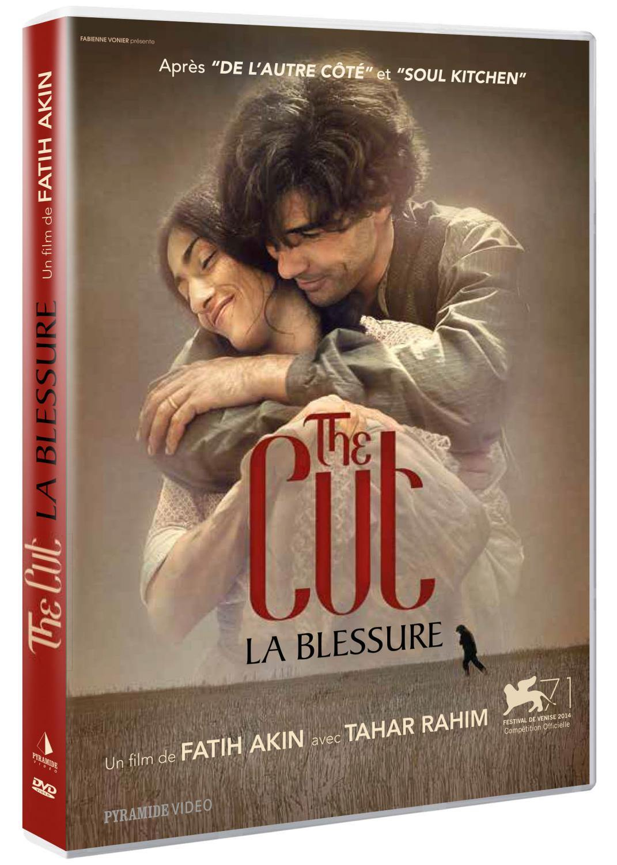 Cut - dvd