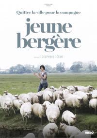 Jeune bergere - dvd