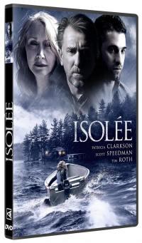 Isolee - dvd