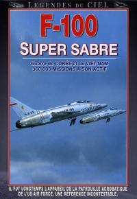 F-100 super sabre - dvd
