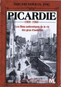Memoires de picardie - dvd