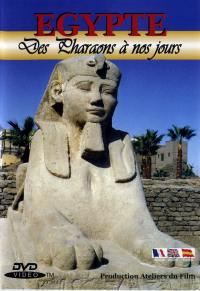 Dvd egypte