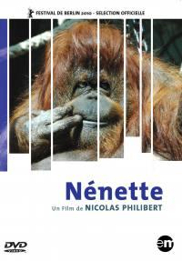 Nenette - dvd