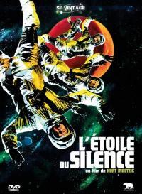 Etoile du silence (l') - dvd