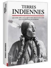 Terres indiennes - 3 dvd
