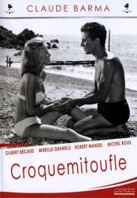 Croquemitoufle - dvd