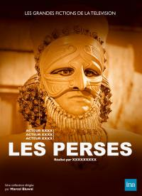 Ina perses - dvd