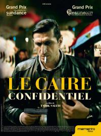Caire confidentiel (le) - edition simple -dvd