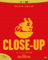 Close-up - combo dvd + blu-ray