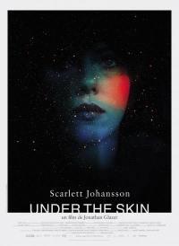 Under the skin - dvd