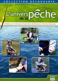 Peche - 5 dvd
