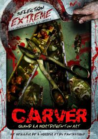 Extreme - carver - dvd