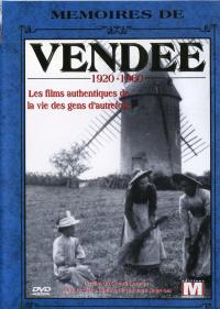 Memoires de vendee - dvd