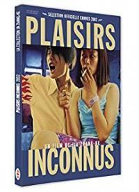 Plaisirs inconnus - dvd