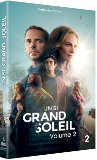 Un si grand soleil v2 - 6 dvd