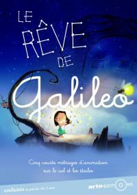 Reve de galileo (le) - dvd