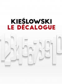 Decalogue (le) - version restauree - 5 dvd