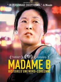 Madame b - dvd