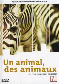 Un animal, des animaux - dvd