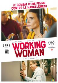 Working woman - dvd