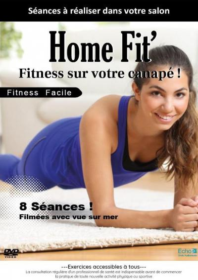 Home fit' - fitness facile - dvd