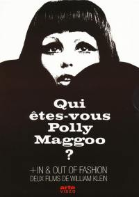 Polly maggoo- out fashion-2dvd2 films de william klein