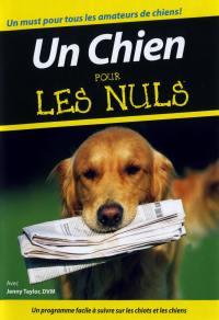 Un chien - dvd  pour les nuls