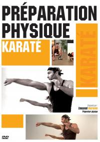 Preparation physique karate - dvd