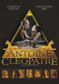 Antoine et cleopatre - dvd