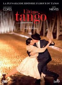 Ultimo tango - dvd