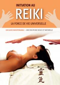 Initiation au reiki - dvd