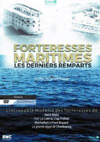 Forteresses maritimes - dvd