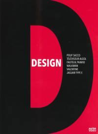 Design vol 3 - dvd