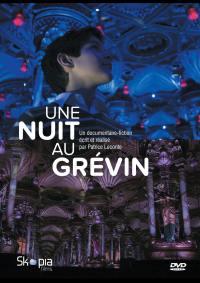 Une nuit au grevin - dvd