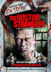 Extreme - boston strangler - dvd