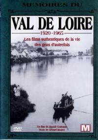 Memoires du val de loire - dvd