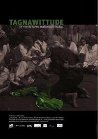 Tagnawittude - dvd