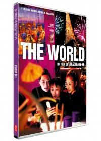 World (the) - dvd
