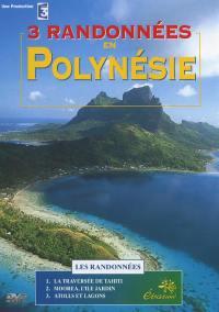 Polynesie - dvd  randonnees